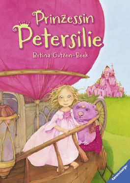 Prinzessin Petersilie