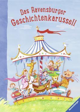 Das Ravensburger Geschichtenkarussell
