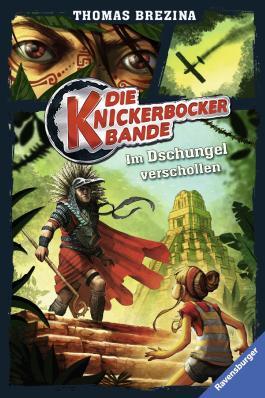Die Knickerbocker-Bande - Im Dschungel verschollen