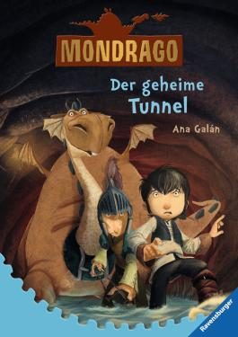 Der geheime Tunnel (Mondrago 3)
