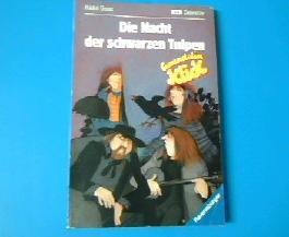 Gwendolin Klick. Die Nacht der schwarzen Tulpen.