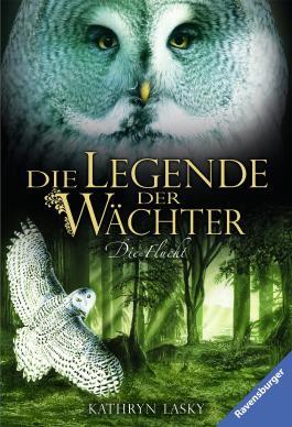 Die Legende der Wächter - Die Flucht