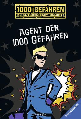 Agent der 1000 Gefahren