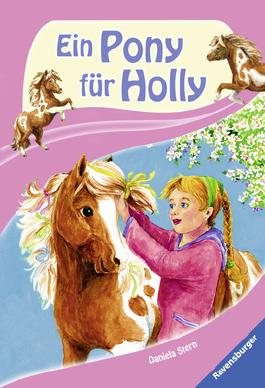 Ein Pony für Holly