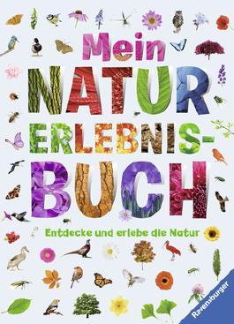 Mein Natur-Erlebnisbuch