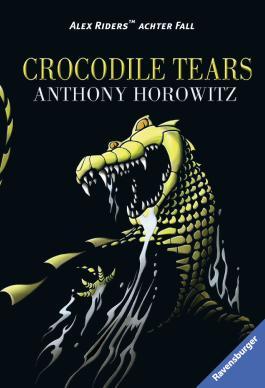 Alex Rider 8: Crocodile Tears