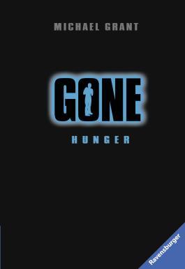 Gone, Band 2: Hunger