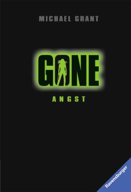 Gone - Angst
