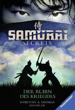 Samurai Secrets - Der Rubin des Kriegers