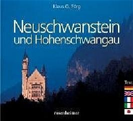 Neuschwanstein und Hohenschwangau