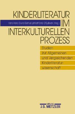 Kinderliteratur im interkulturellen Prozeß