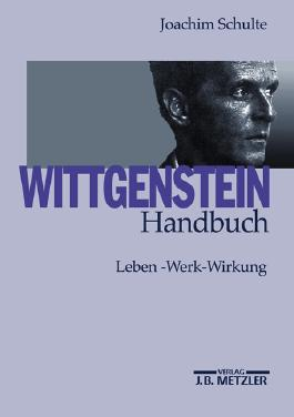 Wittgenstein-Handbuch