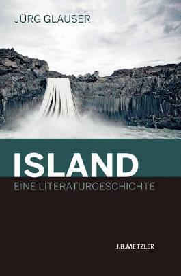 Island – Eine Literaturgeschichte