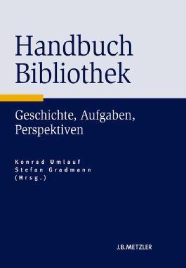 Handbuch Bibliothek