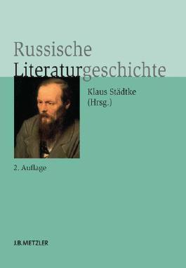 Russische Literaturgeschichte