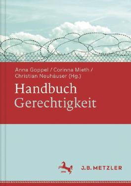 Handbuch Gerechtigkeit
