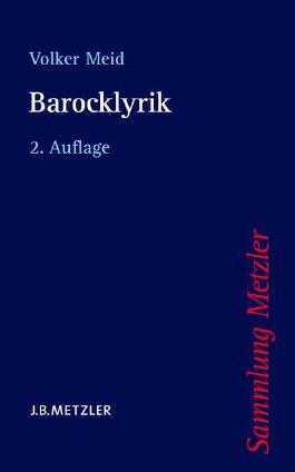 Barocklyrik