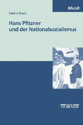 Hans Pfitzner und der Nationalsozialismus