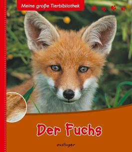 Meine große Tierbibliothek: Der Fuchs