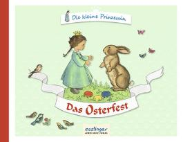 Die kleine Prinzessin - Das Osterfest