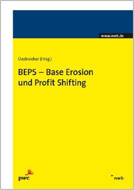 BEPS - Base Erosion und Profit Shifting