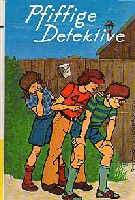 Pfiffige Detektive.