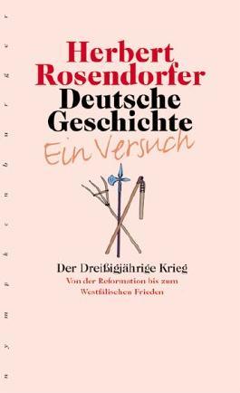 Deutsche Geschichte - Ein Versuch. Band 4