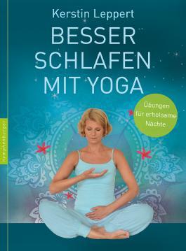 Besser schlafen mit Yoga