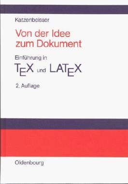 Einführung in TEX