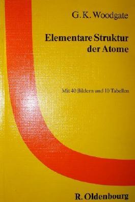 Elementare Struktur der Atome