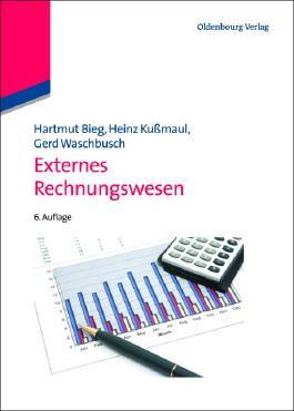 Externes Rechnungswesen