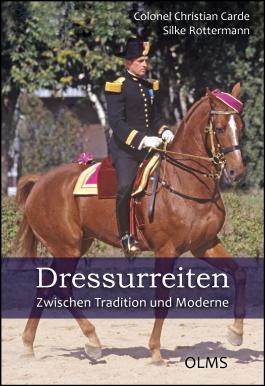 Dressurreiten – zwischen Tradition und Moderne