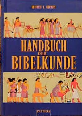 Handbuch der Bibelkunde