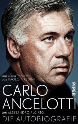 Carlo Ancelotti - Die Autobiografie