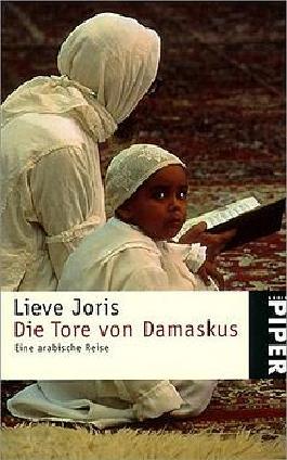 Die Tore von Damaskus
