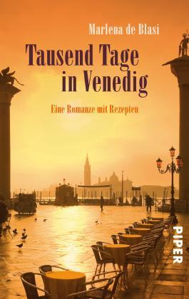 Tausend Tage in Venedig