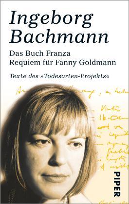 Das Buch Franza • Requiem für Fanny Goldmann