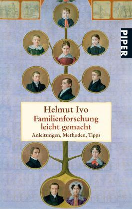 Familienforschung leicht gemacht