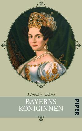Bayerns Königinnen