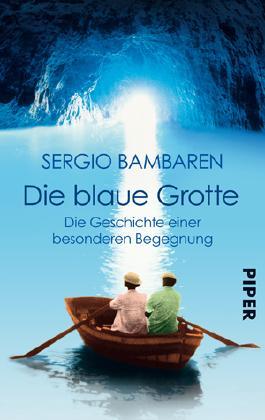 Die Blaue Grotte