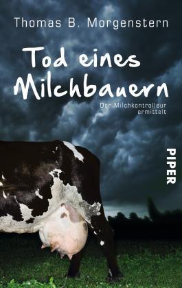 Tod eines Milchbauern