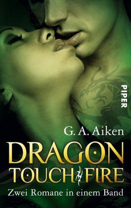 Dragon Touch • Dragon Fire