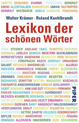 Lexikon der schönen Wörter