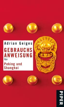 Gebrauchsanweisung für Peking und Shanghai