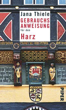 Gebrauchsanweisung für den Harz