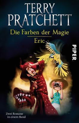 Die Farben der Magie • Eric