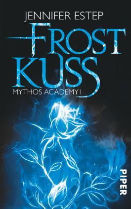 Mythos Academy - Frostkuss