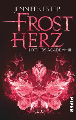 Mythos Academy - Frostherz