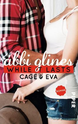 While It Lasts - Cage und Eva