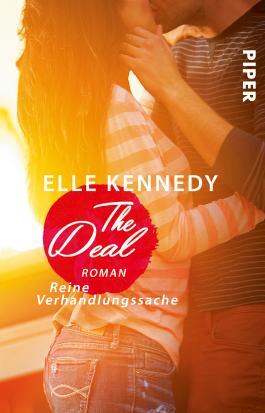 The Deal – Reine Verhandlungssache